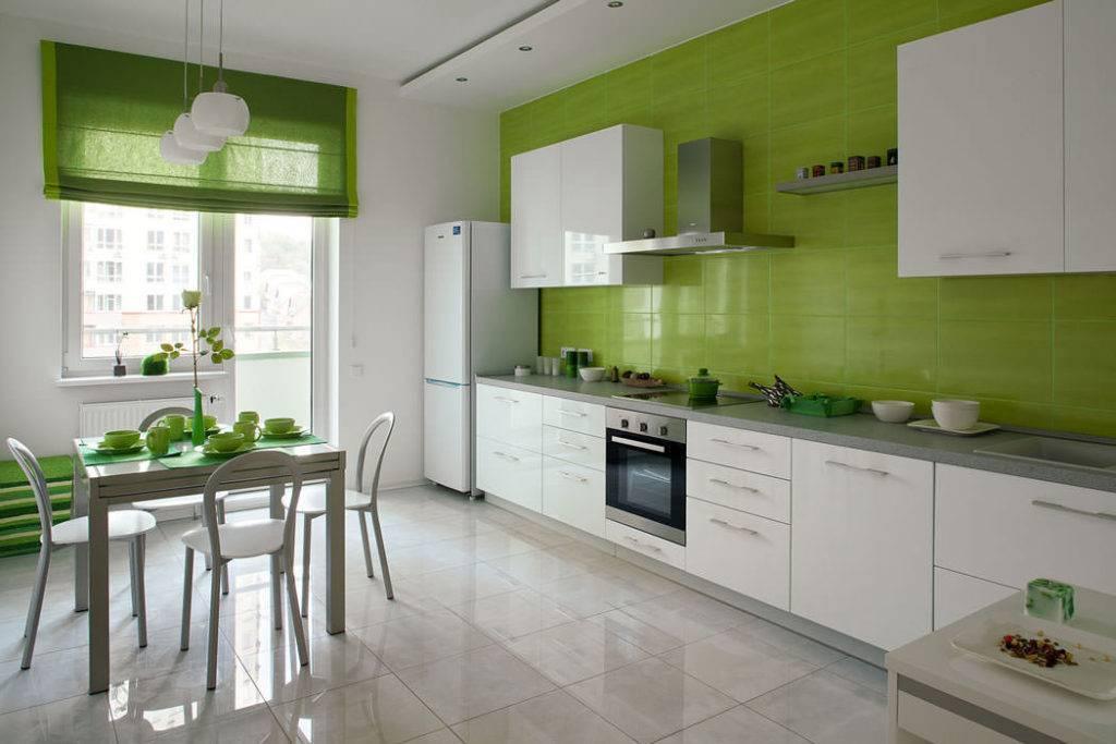 Обои под белый гарнитур на кухню: какие выбрать, нюансы выбора, правила сочетания и комбинирования, советы, фото.
