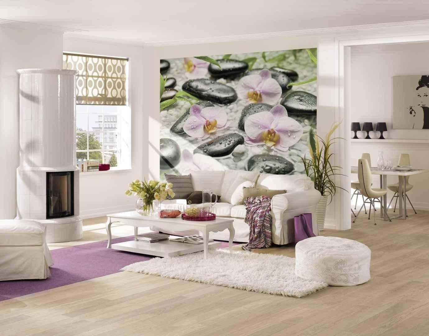 Какие обои выбрать для гостиной: вид, цвет, рисунок, стиль | строительный блог вити петрова
