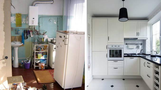 Планировки квартир в хрущевках: основные типы