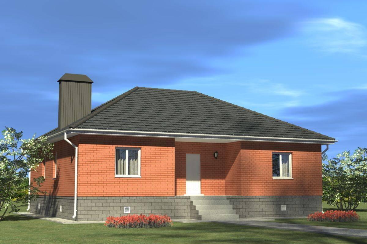 Главные преимущества и недостатки дома из кирпича