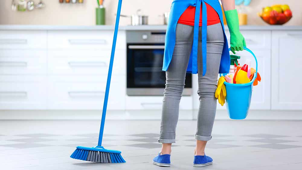Сделать дом уютным. уборка и уют в частном доме