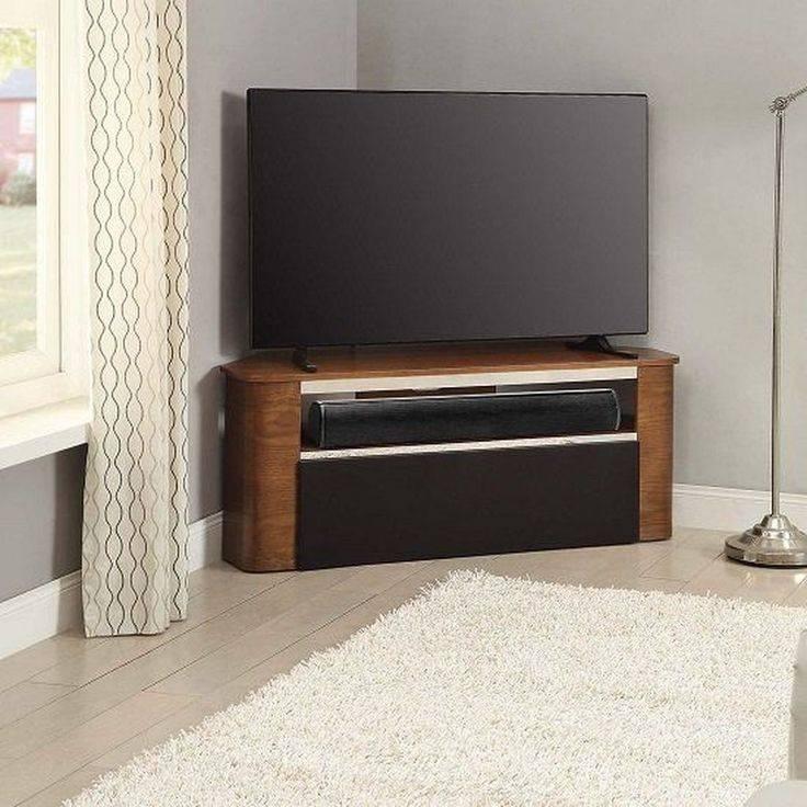Тумба под телевизор: как определить размер, что учесть при выборе