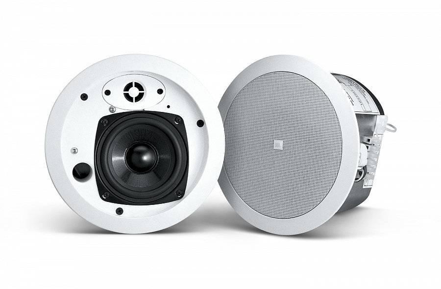 Звук с потолка в dolby atmos на примере акустики heco am 200 / stereo.ru