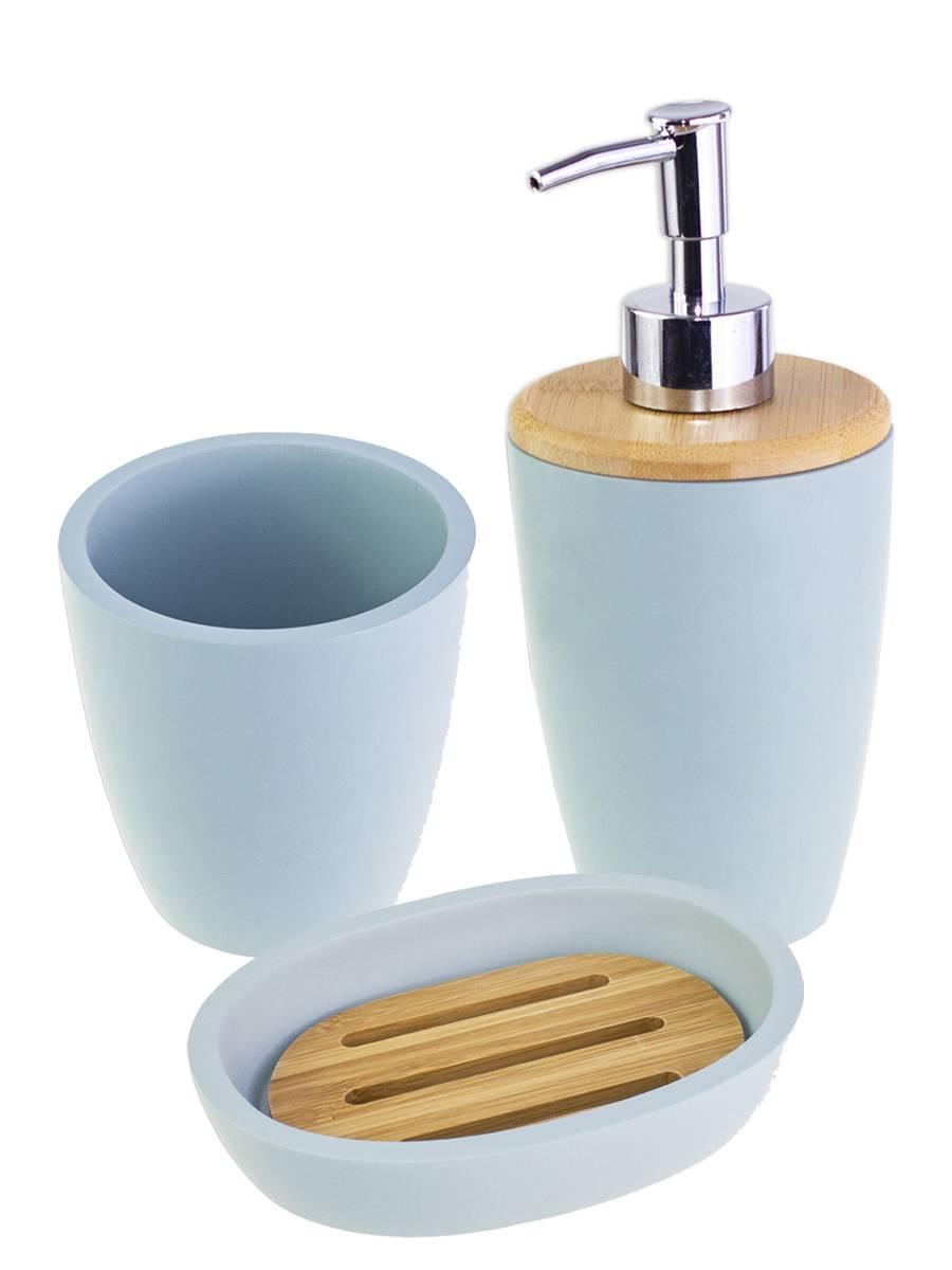 Аксессуары для ванной комнаты: основные моменты