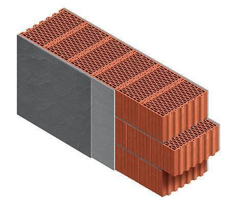 Дома из керамических блоков. технология строительства. технология кладки керамических блоков. преимущества керамических блоков и особенности укладки.