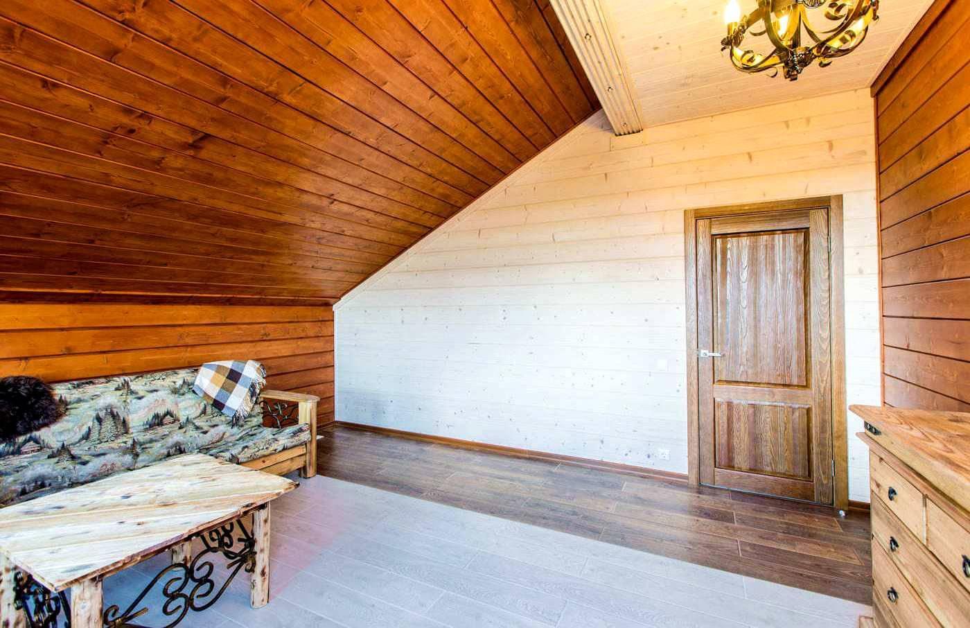 9 советов по внутренней отделке деревянных стен   строительный блог вити петрова