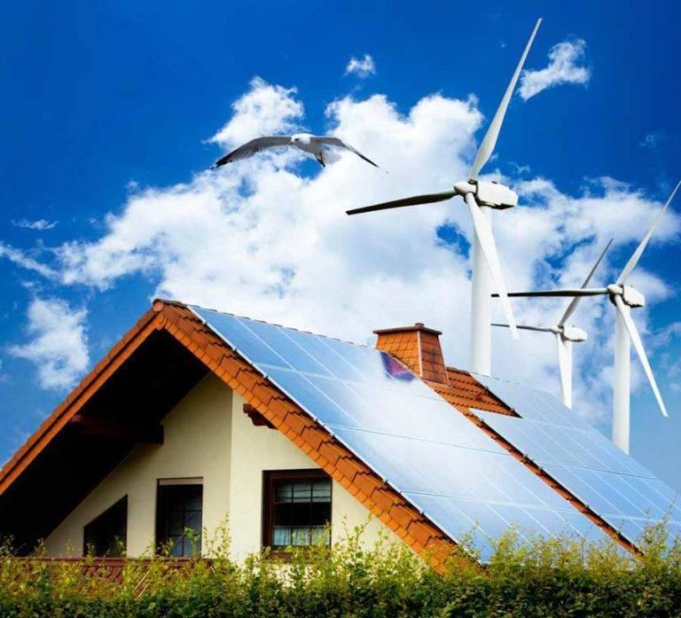 Как выбрать автономное электроснабжение загородного дома - готовые решения и цены