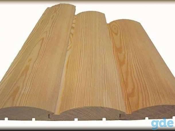 Блок хаус из лиственницы: свойства, характеристики, монтаж