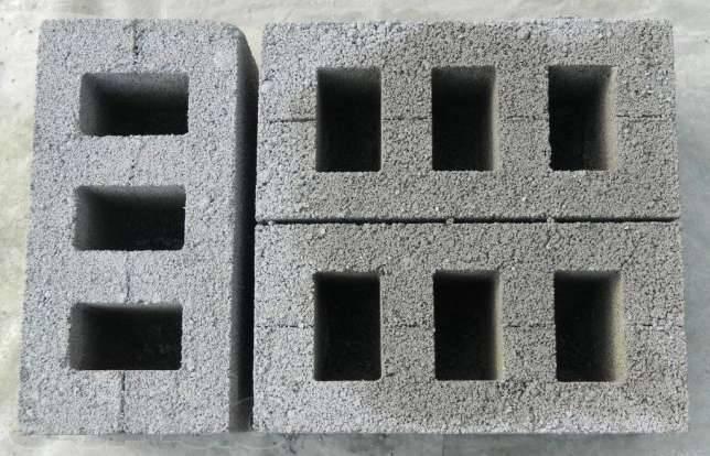 Изготовление керамзитобетонных блоков своими руками