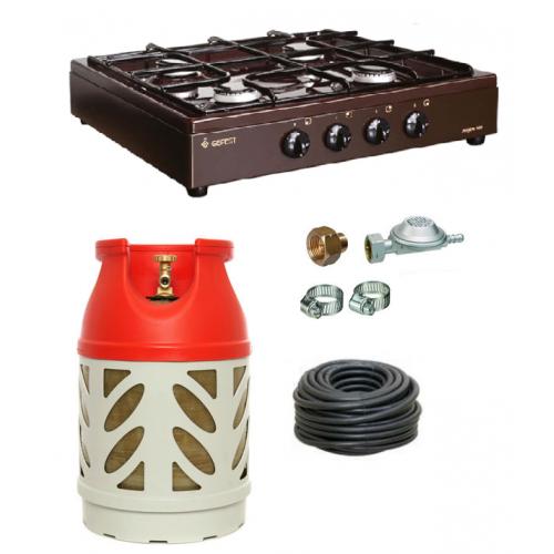 ✅ газовые плитки для дачи — как выбрать, оформить, подключить - zar-par.ru