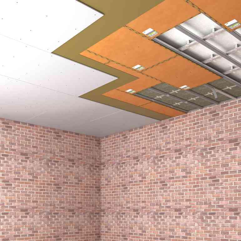 Шумоизоляция комнаты, поэтапная работа своими руками