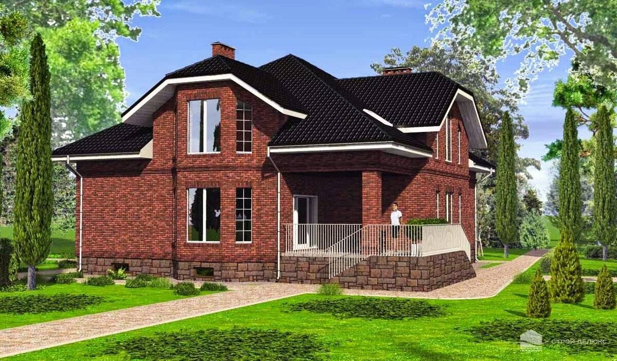 Какие дома лучше – кирпичные, панельные или монолитные