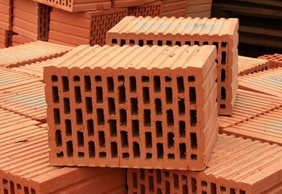 Керамические блоки: плюсы и минусы, технические характеристики, размеры