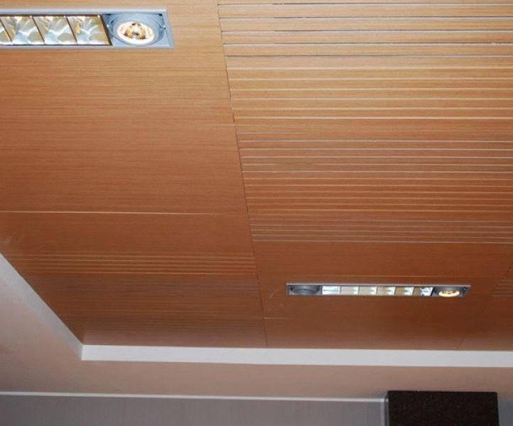 Мдф панели для потолка: тонкости выбора и монтажа