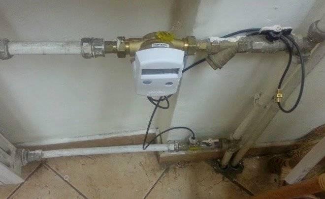 """Выполнение закона """"об энергосбережении"""" и новые """"правила учета тепловой энергии и теплоносителя"""""""