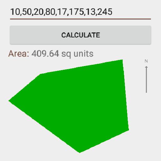 Определение площади земельного участка. методы и погрешности