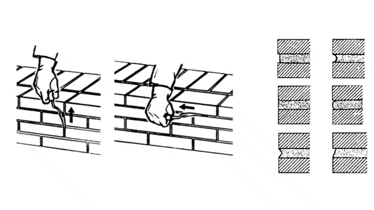 Кладка кирпича своими руками: пошаговая инструкция и 115 фото как правильно осуществлять кирпичную кладку