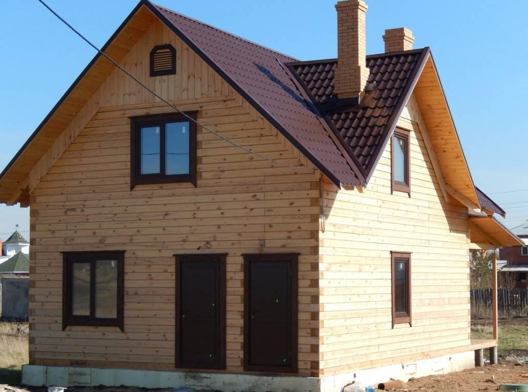 Какой дом лучше: деревянный или кирпичный