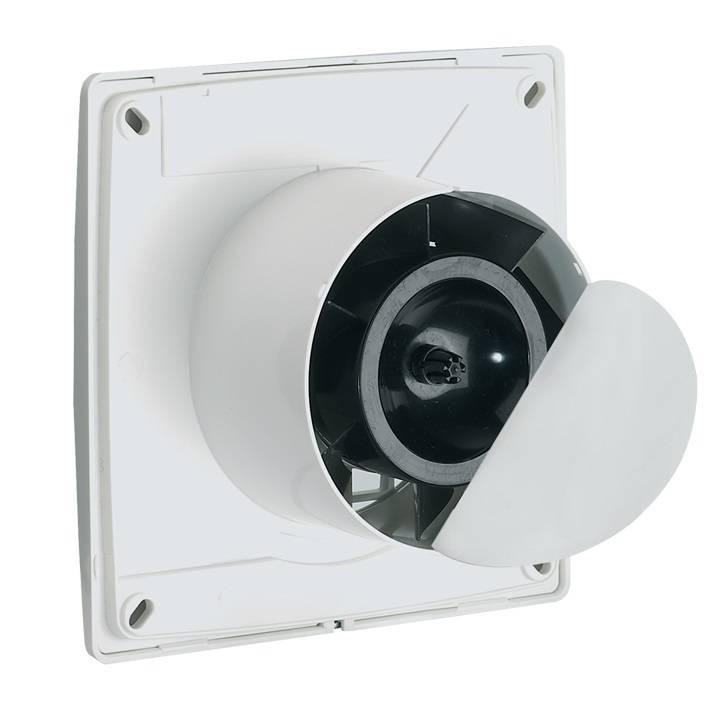 Вентилятор для вытяжки в ванную комнату