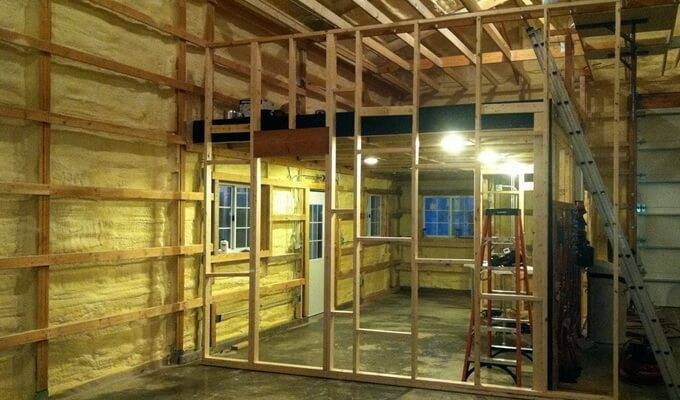 Чем обшить стены внутри деревянного дома кроме гипсокартона