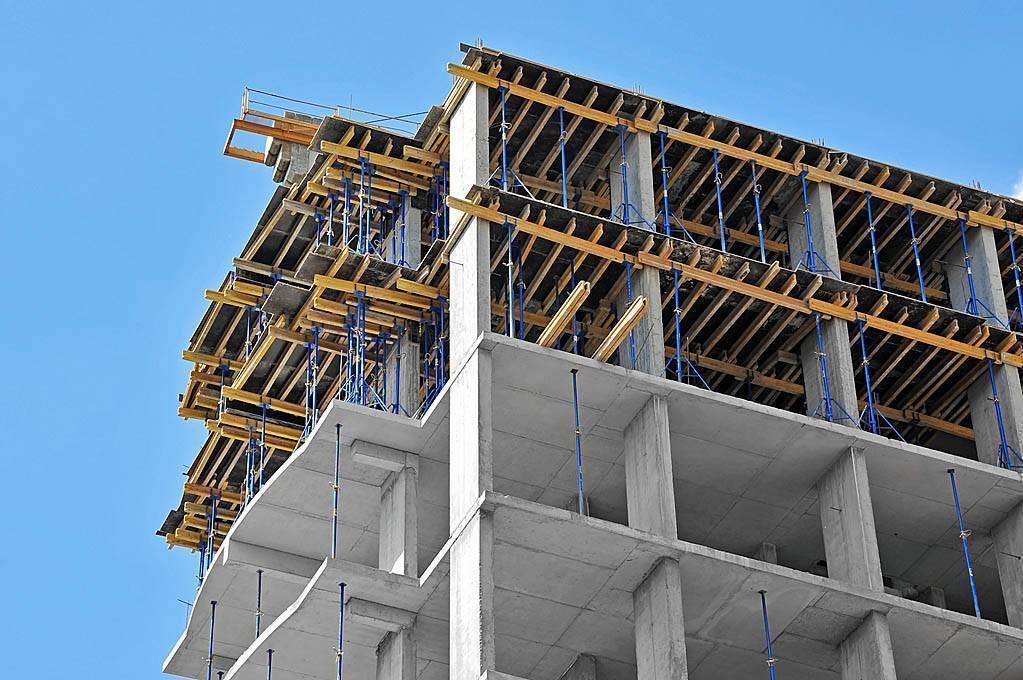 Многоэтажный каркасный дом - технология строительства и перспективы в росии