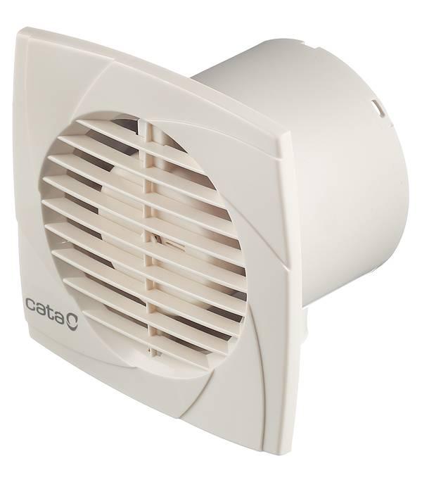 Потолочный вентилятор вытяжной для ванной комнаты - микроклимат в квартире и доме