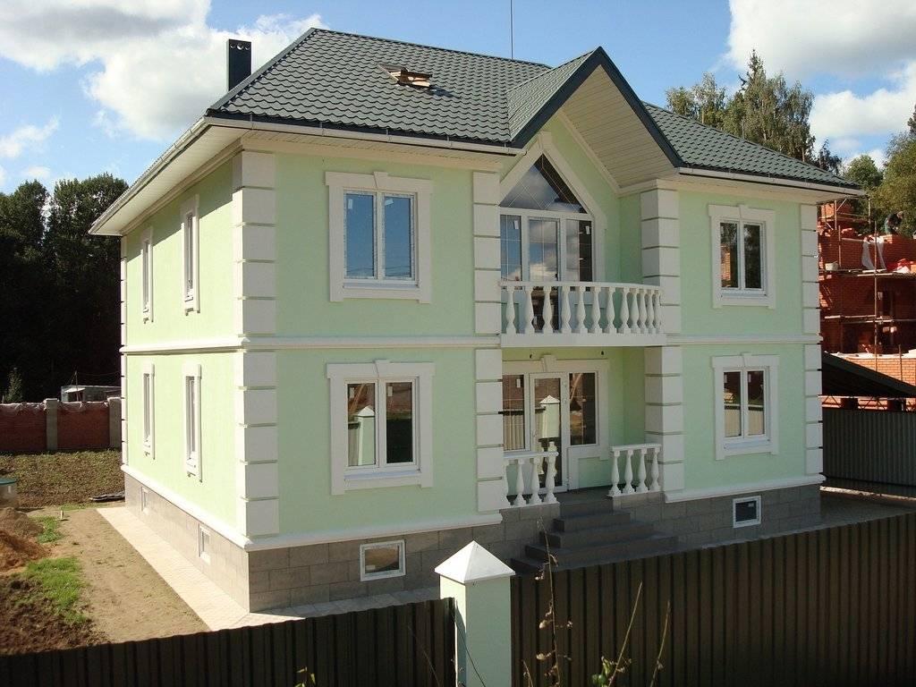 ?технология возведения многоэтажного жилья в частном домостроении - или особенности строительства монолитных домов - блог о строительстве