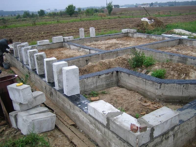 ?с чего начать строить дом, подготовка и последующие шаги - блог о строительстве