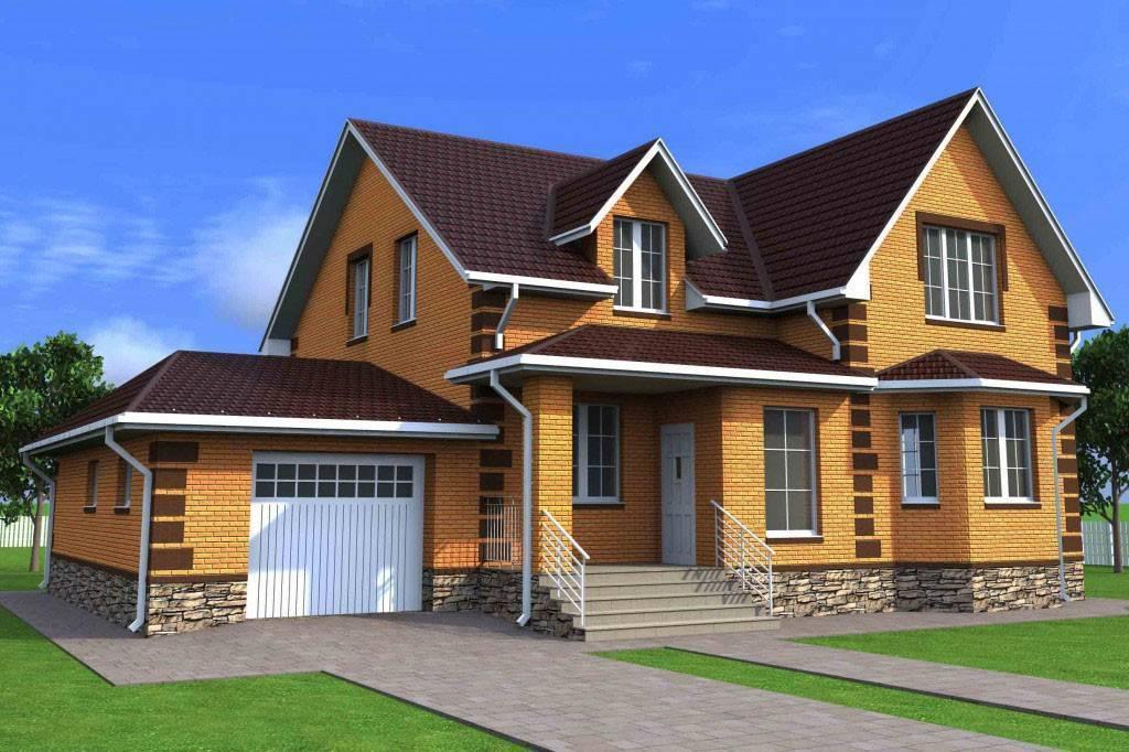 Какой дом лучше деревянный или кирпичный: отзывы, преимущества и недостатки обоих типов