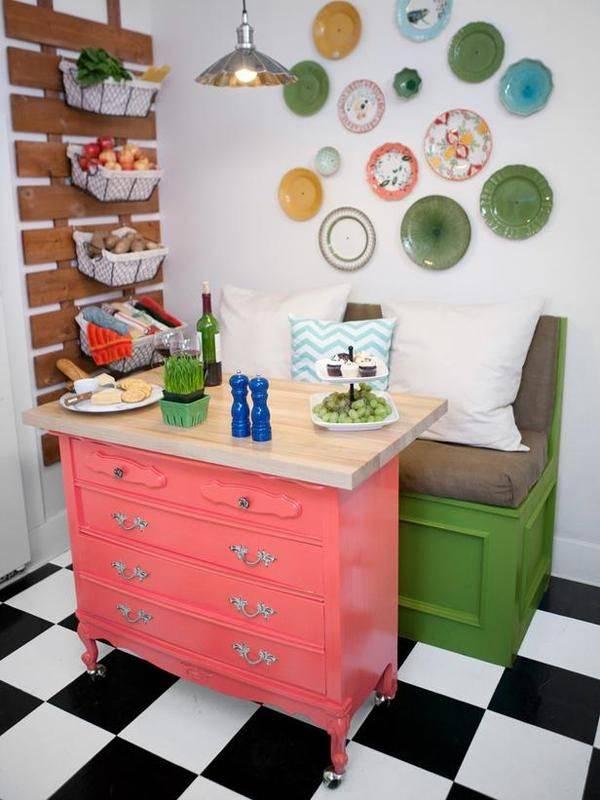 Оформляем дизайн маленькой кухни: полный гид от ivd.ru