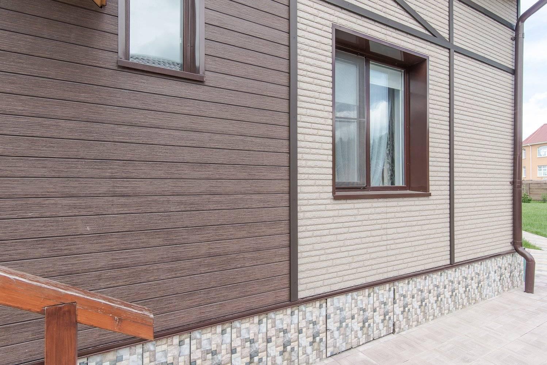 Японские фасадные панели: облицовочная обшивка фасада от компаний kmewca и nichina, виды наружной отделки дома и технология установки